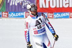 © Gerwig Löffelholz / Thomas Frey  -  Im Kanton Graubünden in der Schweiz wurde am Mittwoch ein Europacup-Riesentorlauf der Männer durchgeführt. Der Sieg ging an den Franzosen Thomas Frey, der 0,06 Sekunden Vorsprung auf den Russen Stepan Zuev hatte. Lokalmatador Manuel Pleisch wurde mit 0,16 Sekunden Rückstand Dritter.    Neben Pleisch konnten sich noch Thomas Tumler als 10., Marc Berthod als 12., Gino Caviezel als 13. und Elia Zurbriggen als 18. in den Top 20 platzieren..........