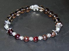 Increasing Sensuality Women's Healing Garnet and by LotusReigns