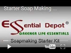 Essential Depot: Sodium Hydroxide, Lye, Potassium Hydroxide, Argan Oil, Shea Butter, Essential Oil, Fragrance Oil, Vegetable Oils, Food Grade