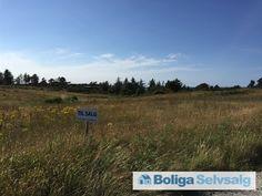 Nørre Knoldevej 24, 9800 Hjørring - God grund til store drømme #helårsgrund #grund #grundsalg #hjørring #nordjylland #visitnordjylland #selvsalg #boligdk #boligsalg