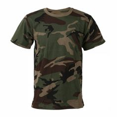MEGE Summer Cotton T-shirt, Men Military Dry Camo Camp Tees, Camouflage Breathable Tactical Army Trainning Combat T Shirt Camouflage Shorts, Hunting Camouflage, Military Camouflage, Compression T Shirt, Camo Designs, Hiking Shirts, Camo Shirts, Gender, Shirt Men