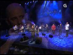Fuxan Os Ventos - Nana para un amante (Auditorio de Galicia, Santiago de...