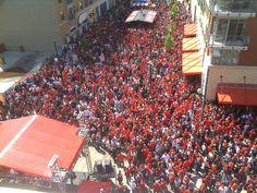 Opening Day   Cincinnati Reds - Cincinnati, Ohio