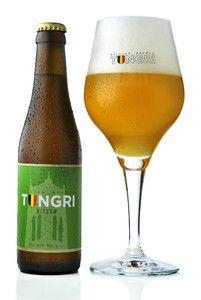 Tungri Bitter, Amburon Belgian Craft Brewery