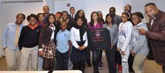 The 2014 Philadelphia Youth Leadership Council