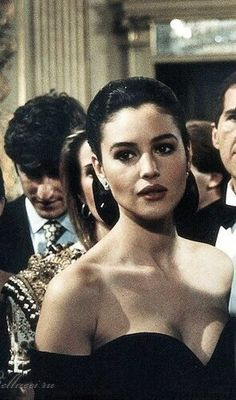 monica bellucci movie la riffa woman actress