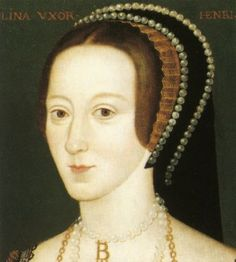 Anne Boleyn = definitely my favorite of the Henry VIII wives (though they are all pretty cool); she got beheaded, she had six fingers on each hand, and she gave birth to Elizabeth I. Oh, and she basically invented the Church of England (with some help from the King, ahem).