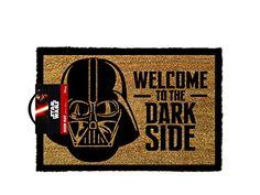 Star Wars  GP85033 - Alfombra para puerta La Guerra de la... https://www.amazon.es/dp/B01AYF8N2W/ref=cm_sw_r_pi_dp_x_F09cybRF59VJC