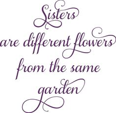Top Inspiring Quotes About Sisters & Sister Quotes Images Sister Quotes Images, Little Sister Quotes, Sister Poems, Wishes For Sister, Sister Quotes Funny, Sister Birthday Quotes, Love My Sister, Best Friend Quotes, Family Quotes