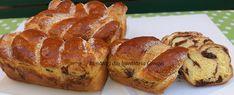Cozonac cu nuca si rahat - Bunătăți din bucătăria Gicuței French Toast, Bread, Breakfast, Food, Meal, Brot, Eten, Breads, Meals