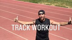 For this week's special workout, we're heading to the TRACK. Oh yeah, we're going to work on speed and full body fitness. Tough workout with sprints, athletic movements, and a special surprise at the end! It's the last week of the Athlete Inside challenge! Finish strong and don't forget to tag #athleteinside, us, @designerprotein, and @vitaminshoppe in a post for a chance to win amazing prizes!