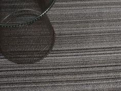 Skinny Stripe Shag Indoor/Outdoor Mat in Birch. Check them out in store now! 1216B Battle Street, Kamloops BC!