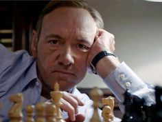 Only idiots don't play office politics — here's how to master the game Frank Underwood, Noam Chomsky, Celebrity Houses, Celebrity News, Office Politics, Kevin Spacey, Political Quotes, House Of Cards, Workplace