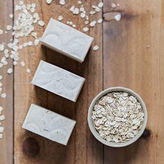 Castile Goat's Milk Soap