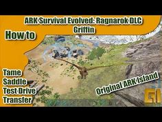 """The """"former"""" Ragnarok map became an official DLC. Roller Coaster, Driving Test, Cool Things To Make, Survival, Gaming, Explore, Landscape, Youtube, Game"""