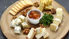 Cheese plateau | Order Delivery Cheese plateau in Chisinau | STRAUS