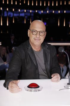 Howie Mandel's in his ninth official season as an America's Got Talent judge, but Howie says he's been doing it much longer than that.  #HowieMandel #AGT #AmericasGotTalent #NBC #TV #TVNews #entertainment #entertainnmentnews