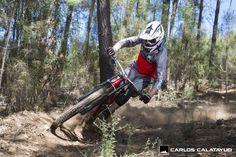Canyon DHX