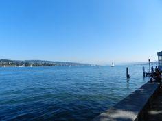 Blick auf den Zürichsee im September 2012 September, Beach, Water, Outdoor, Switzerland, Nice Asses, Water Water, Outdoors, Aqua
