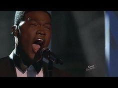 The Voice - Season 5 Episode 16   Live Top 12 Performances Matthew Schuler: Hallelujah Matthew Schuler: Hallelujah