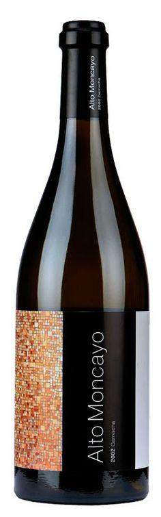 El Vino más Barato: Comprar Alto del Moncayo 2010 más barato en @Grau_Online. cc @GrupoJOrdonez