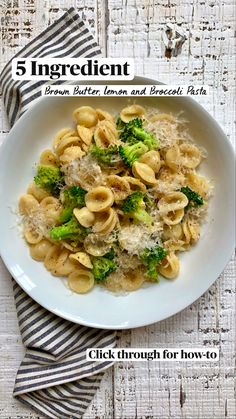 Easy Pasta Dinners, Easy Pasta Recipes, Dinner Recipes, Easy Meals, Think Food, I Love Food, Food For Thought, Good Food, Yummy Food