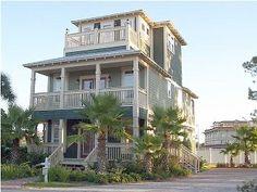 Destin Emerald Coast Retreat, Perfect for Families