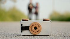 The very first versatile and intuitive pinhole device ever made in Italy