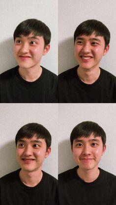 Kyungsoo, Kaisoo, Chanyeol, My Annoying Brother, Exo Music, Exo Lockscreen, Kim Minseok, Exo Do, Baby Penguins
