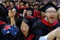 Australia witnessed that influx of international students' is increased to seven times, who are more likely to employ outside the city centers after the completion of their graduation.