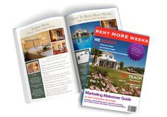 RENT MORE WEEKS | Vacation Rental Marketing Guides, News, Insight, Opinion and More from ALAN EGAN