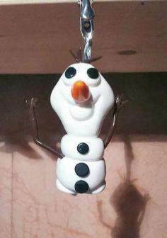 Olaf ! ⛄❄