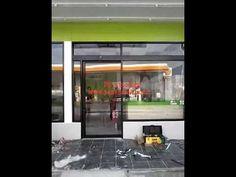 ประตูออโต้ บิ๊กซี By PB Autodoor 02-8145897-8
