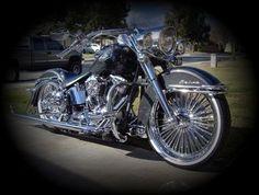 Harley Davidson News – Harley Davidson Bike Pics Harley Davidson Custom, Harley Davidson Road King, Harley Davidson Forum, Motos Harley Davidson, Classic Harley Davidson, Lowrider, Hd Fatboy, Moto Fest, Heritage Softail