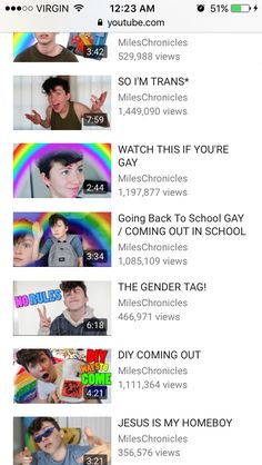 The gay is here>>> no no no. The gay agenda is here Miles Chronicles, Miles Mckenna, Trans Boys, Leelah, Pansexual Pride, Ftm, Oui Oui, Cute Gay, Manners