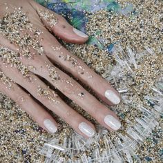 The Best Neutral Nail Polish For Summer