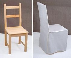 SDa jeder Stuhl anders ist, können wir Ihnen natürlich kein Patentrezept für die Erstellung Ihrer Husse geben. Allerdings ist das Nähen einer Husse auch keine Zauberei, wenn Sie nicht gerade Hussen für Stühle mit Lehnen nähen wollen. Die erste wird wahrscheinlich noch ein wenig Tüftelei bedeuten. Aber wenn Sie Ihr Schnittmuster haben, müssen Ihre Nähkünste nicht wirklich das Geradeausnähen übersteigen.