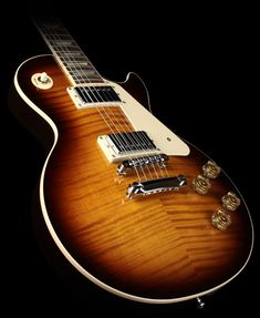 Gibson guitars - I LOVE my Gibson guitars!
