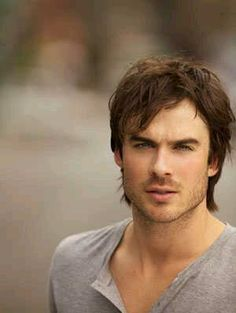 oh Fifty!! Oh please let it be Ian Somerhalder :D