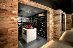 Celler de Can Roca in Girona, Spain. Check out the entire restaurant, it is amazing!