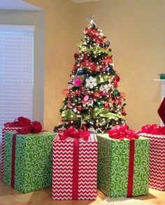 Toddler Proof Christmas Tree.7 Ways To Toddler Proof Your Christmas Tree Baby On Board