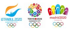 On the next weekend, in Buenos Aires, the International Olympic Committee will elect the host city for the 2020 Olympics. The finalists are Tokyo, Istanbul and Madrid. In your oppinion, who should be hosting the games? Make your bets!