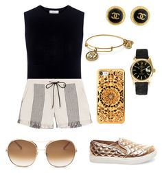 Sassssssyyy by daniayalal on Polyvore // // #fashion #ootd #outfit #cool #cute #style #streetfashion #trend