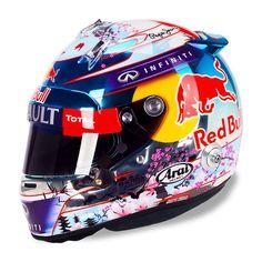 Sebastian Vettel - Japan / Suzuka - 2013