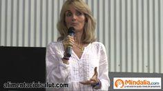 Alimentación y menús conscientes por Suzanne Powell parte1