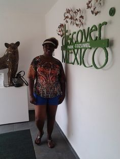 Discover Mexico!  www.seetheworldnstyle.com