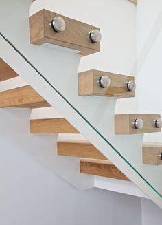 Tivoli Staircase, Cheltenham, 2014 - Demax Stairs