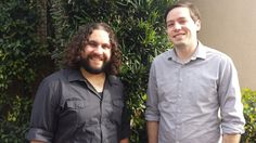 Writers Dan Hernandez and Benji Samit (Super Fun Night) have sold a comedy project to NBC from Sony TV and Will Gluck's studio-based Olive Bridge Entertainment. The untitled half-hour (aka Sickos),...