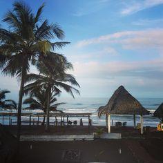 Costa Esmeralda, Veracruz, México