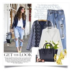"""""""Get the Look"""" by sylf727 ❤ liked on Polyvore"""